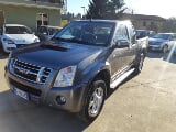 Foto Isuzu pick up 2.5td euro 4. 4WD