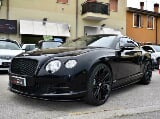 Foto Bentley Continental GT Speed 635 CV