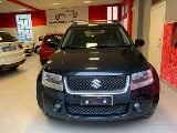 Foto Suzuki Grand Vitara 1.9 DDiS 5 porte Executive