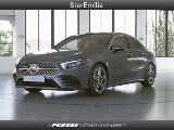 Foto Mercedes-Benz A 180 d Automatic 4p. Premium Sedan