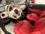 Foto Fiat 500 1.4 100cv full optional unico...