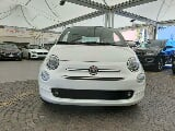 Foto Fiat 500 1.0 hybrid 70 cv launch edition