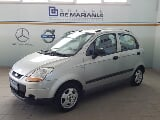 Foto Chevrolet Matiz 800 SE Planet GPL Eco Logic...