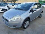 Foto FIAT Grande Punto 1.4 Dynamic Natural Power