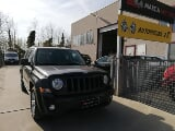 Foto Jeep Patriot 2.2 crd dpf sport