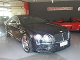 Foto Bentley continental gt speed carbon ceramic...