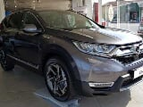 Foto Honda CR-V 1.5t 193cv cvt executive navi awd...