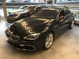 Foto BMW 640 d xDrive Gran Coupé
