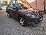 Foto Jeep Compass 1.6 Multijet II 2WD Business