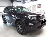 Foto Land Rover Discovery Sport 2.0 td4 180 cv hse...