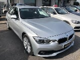 Foto BMW 316 Business Advantage aut