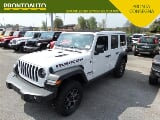 Foto Jeep Wrangler Rubicon UNL MY19 pronta...