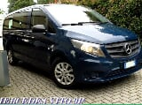 Foto Mercedes-Benz Vito 2.2 114 CDI PC-SL Tourer...