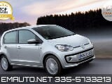 Foto Volkswagen up! 1.0 75 CV 3p. High up!