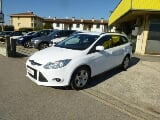 Foto Ford Focus 1.6 tdci 95 cv sw plus x neopatentati