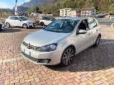 Foto Volkswagen Golf 1.4 TSI Highline