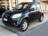 Foto Daihatsu Terios 1.5 4WD SX Green Powered GPL
