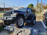 Foto JEEP Wrangler 2.2 MJT Sahara Auto Safety Pack...