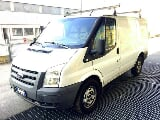 Foto Ford Transit 300S 2.3 gpl pc-tn furgone