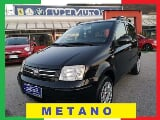 Foto Fiat Panda 1.4 natural power 2012 unico...