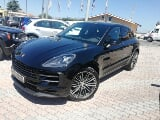 Foto Porsche Macan 2.0 turbo+doppio tetto+full optional