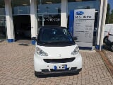 Foto Smart forTwo 1000 52 kW MHD coupé pulse