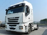 Foto Trucks-Lkw Iveco Stralis AS 440 S50