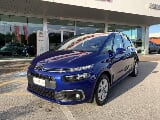 Foto Citroën C4 SpaceTourer BlueHDi 120 S& EAT6 Feel