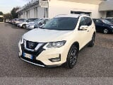 Foto Nissan X-Trail 2.0 dci N-Connecta 4wd xtronic