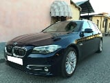 Foto BMW 520 d Touring Luxury