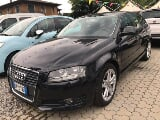 Foto Audi A3 SPB 2.0 16V TDI quattro Attraction