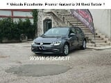 Foto Volkswagen golf 1.6 tdi 115 cv 5p. Business...