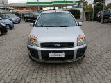 Foto Ford Fusion 1.6 TDCi 5p. Collection