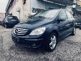 Foto Mercedes-Benz B 200 Chrome GPL (Nuovo)