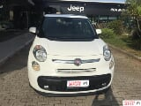 Foto Fiat 500L 1.6 MJET Lounge Panoramic Edition 105 CV
