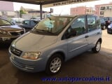 Foto FIAT Multipla 1.6 16V Natural Power METANO...