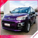 Foto Citroen C3 Picasso BlueHDi 100 Exclusive