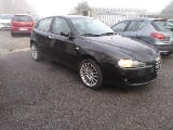 Foto Alfa Romeo 147 1.9 JTD 16V cat 5 porte Progression
