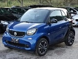 Foto Smart fortwo 90 0.9 turbo twinamic passion