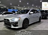 Foto Mitsubishi Lancer EVOLUTION 2.0 t s-awc mr tc-sst