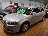 Foto Audi a3 sportback 2.0 TDI Attraction