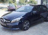 Foto Mercedes-Benz A 180 d Automatic Business 109CV