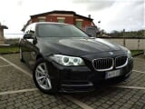 Foto BMW 520 518d 2.0 150Cv Touring Business aut. Bi...