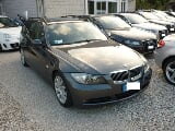 Foto Bmw 320 d cat touring attiva