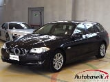 Foto Bmw 525 d touring futura steptronic