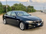 Foto Bmw 520 xdrive business