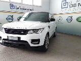 Foto Land Rover Range Rover Sport 3.0 sdv6 hse, 7...