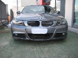 Foto BMW 320 d cat MSport