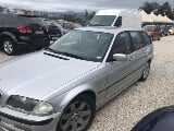 Foto BMW 320 320d turbodiesel cat