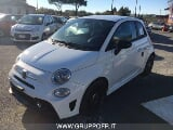 Foto Abarth 595 1.4 Turbo T-Jet 160 CV Pista